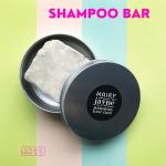 Hairy Jayne shampoo product