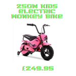 a great starter bike for young kids