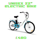 a versatile bike for men or women