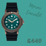 a watch fit for an Irish king