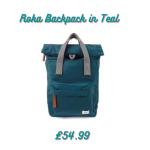 Roka backpack