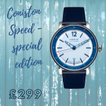 special edition watch