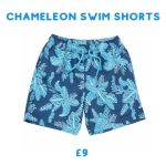 boys shorts for the beach
