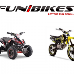 Fun bikes for quad bikes and more