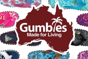gumbies - awesome casual shoes for all your adventures