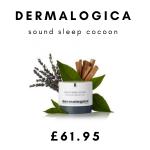 Dermalogica skin cream