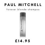 Paul Mitchell hair care