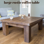 eat sleep live - great furniture made from reclaimed wood