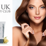 UK beauty club are leaders in skincare products