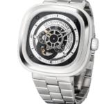 SEVENFRIDAY unique watch design