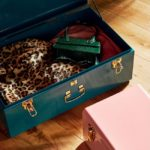 beautiful ideas for the home - Metal Storage Trunks