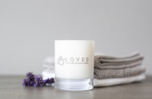 gift ideas for mum - perfect candle