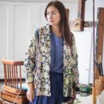 luxury garments handcrafted
