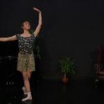 learn ballet dance basics