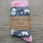 Bare Kind Socks