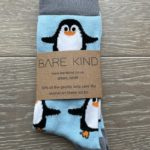 bare kind bamboo socks discount voucher