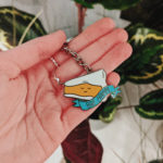 how to make enamel pins the right way